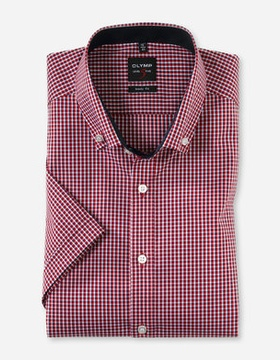 2034-32-35 Level Five, body fit, Button-down