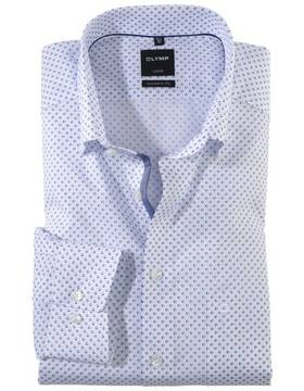 1216-84-11 modern fit, Under-Button-down2