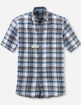 4088-52-22 Casual, modern fit, Button-down