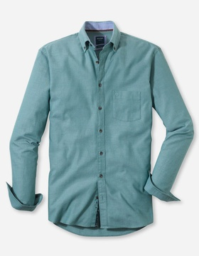 4002-64-45 Casual, modern fit, Button-down