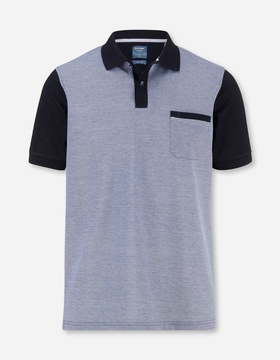 5402-72-17 OLYMP Casual Polo Modern Fit