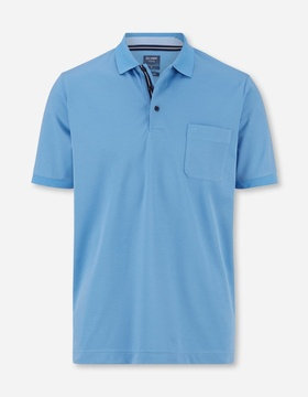 5410-72-15 OLYMP Casual Polo Modern Fit