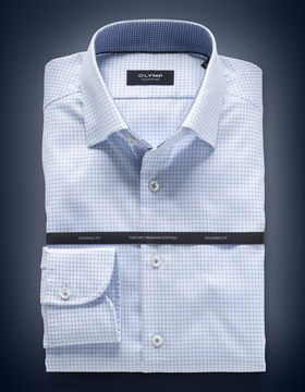 8571-84-11   SIGNATURE, tailored fit, Signature Under-Button-Down